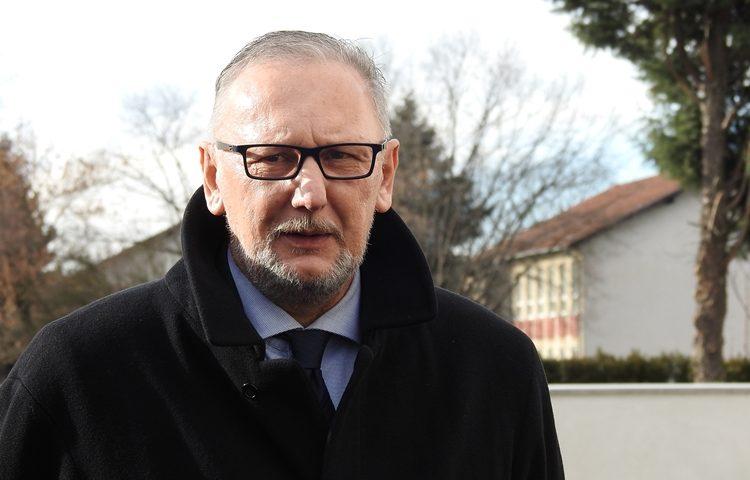 ministar Božinović u Varaždinu