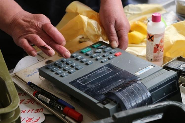 fiskalna blagajna