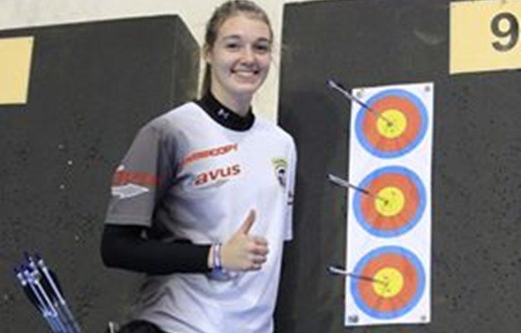 Amanda Mlinarić