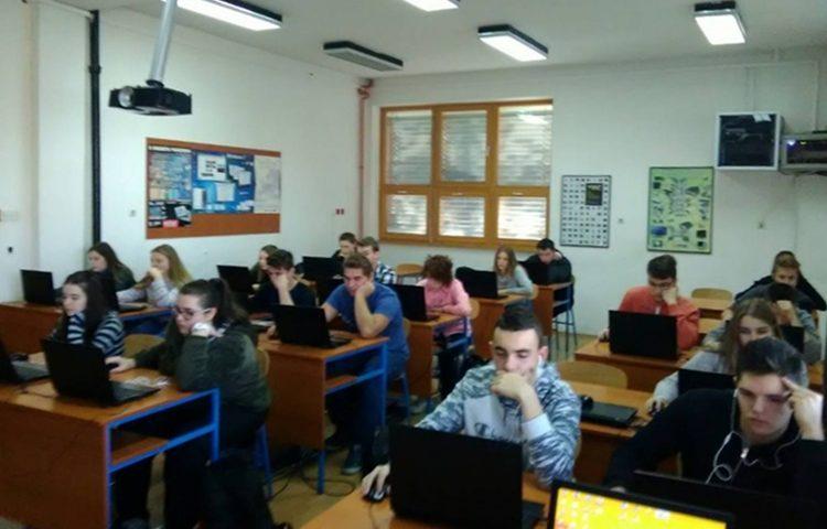 Srednja škola Ivanec
