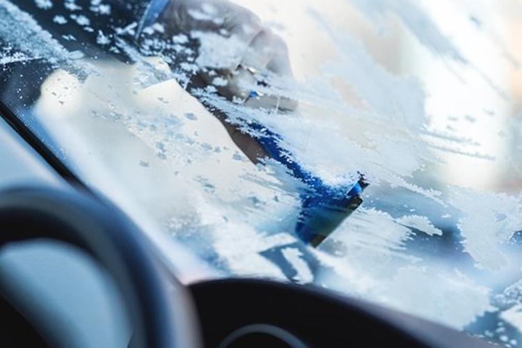strugalica led zima