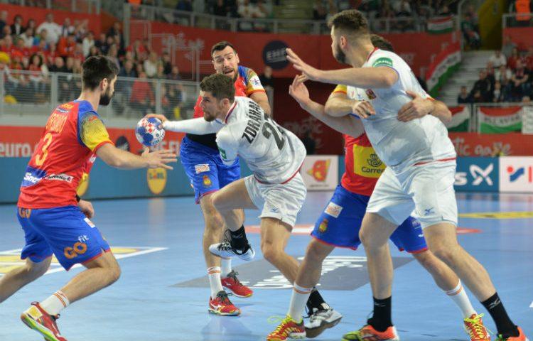 EHF_EURO_Spanjolska_Ceska (15) - Akcija