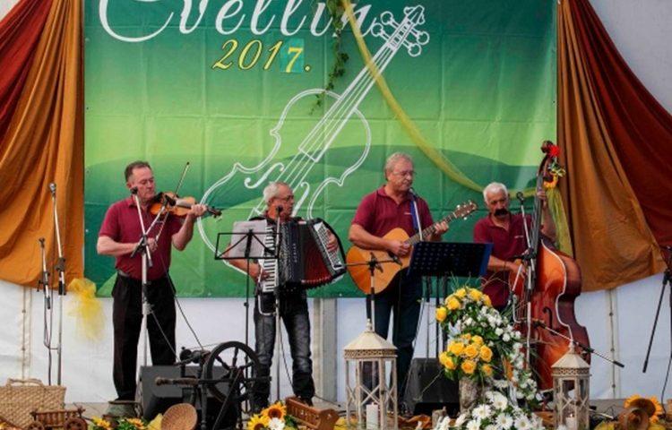 festival Cvetlin