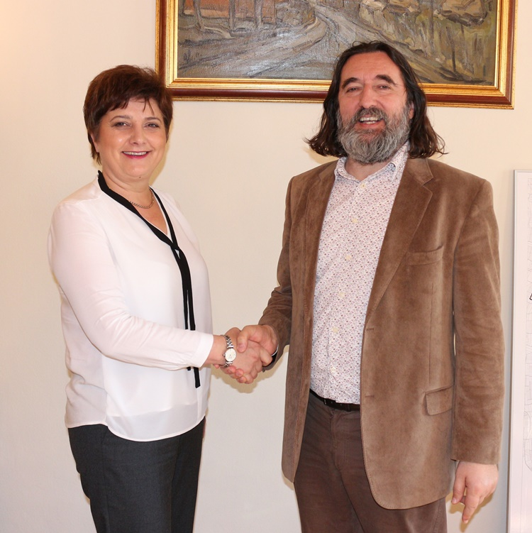 Ivan Čehok Dragica Ratković