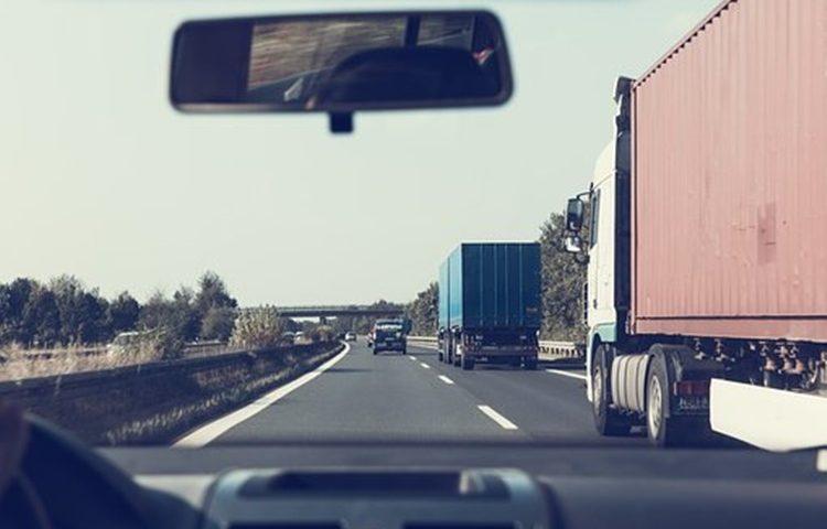 kamioni promet