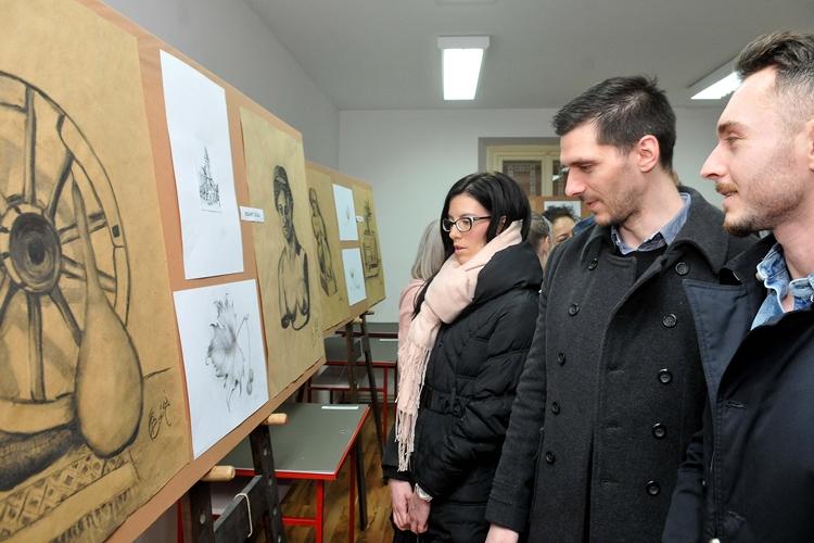 Galerija Klarić