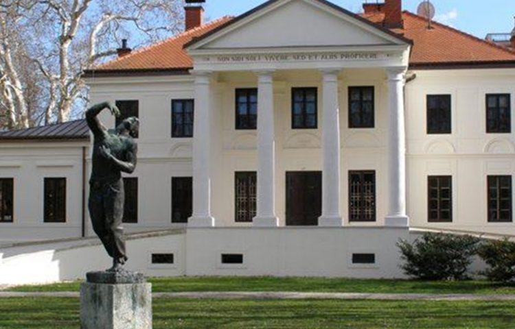 knjižnica vila Bedeković