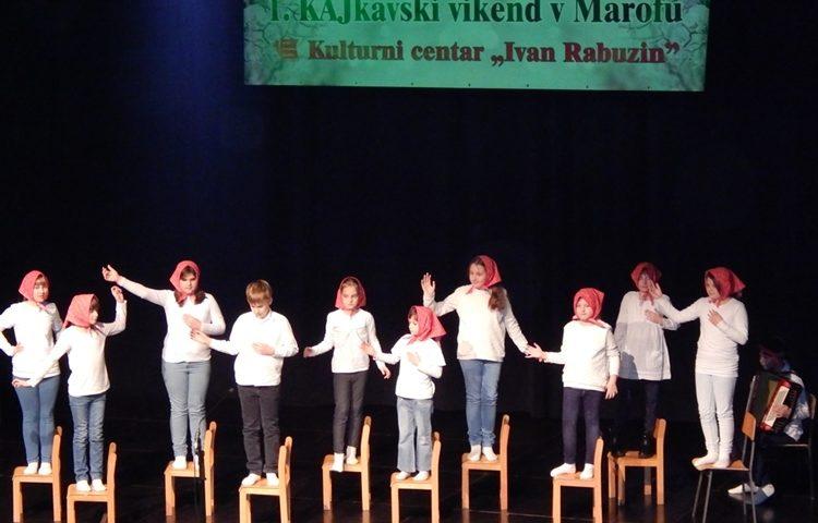 Novi Marof Kajkavski vikend