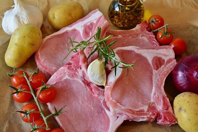 meso hrana