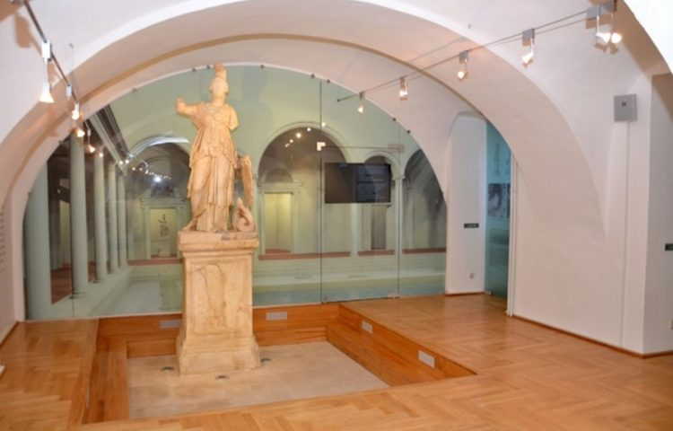 Zavičajni muzej Varaždinske Toplice