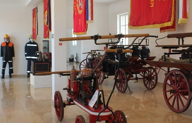 Muzej hrvatskog vatrogastva