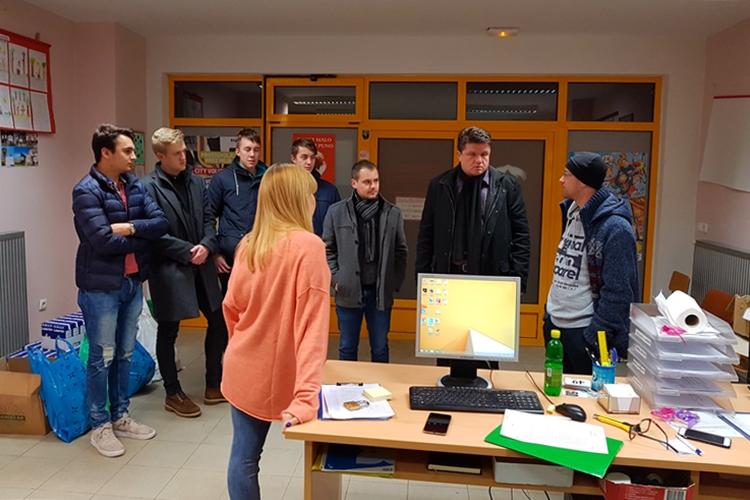 Forum mladih SDP Varaždin