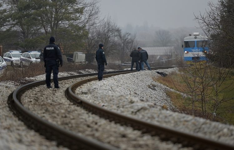 nesreća u Mađarevu