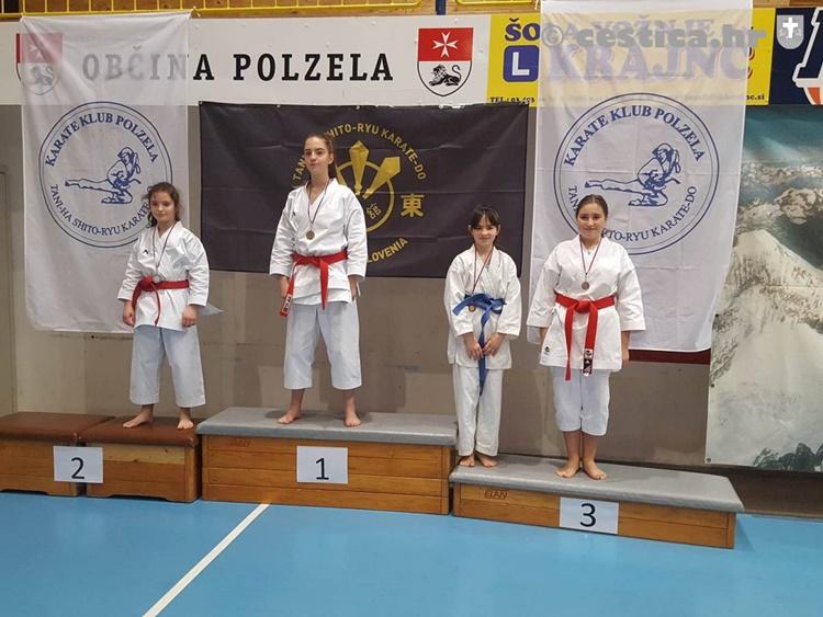 karate cestica 2