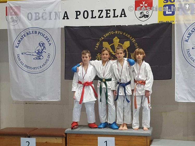 karate cestica 3