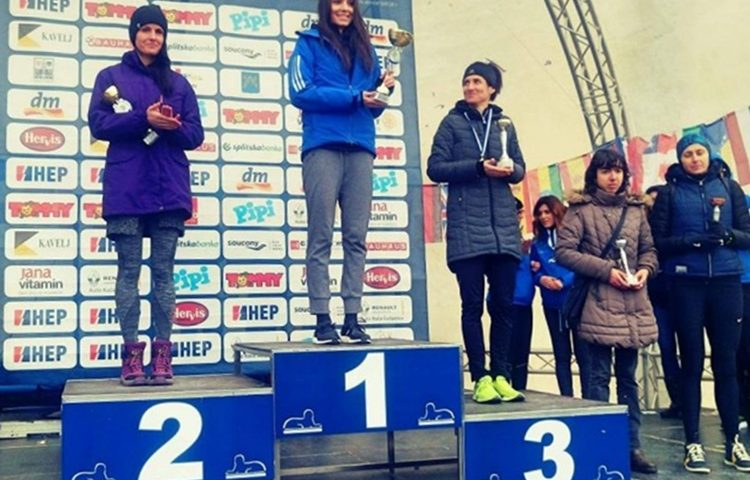 TK Marathon 95 Varaždin