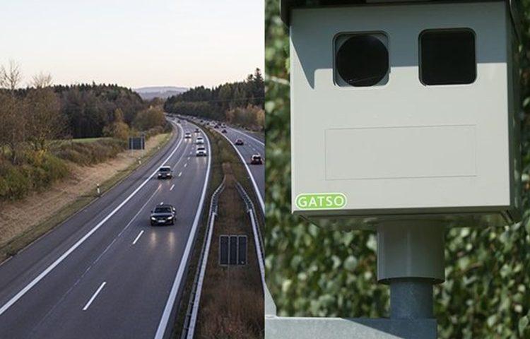 policija kamere