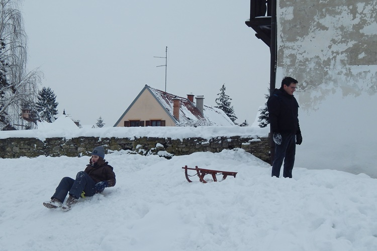 starac snijeg 4