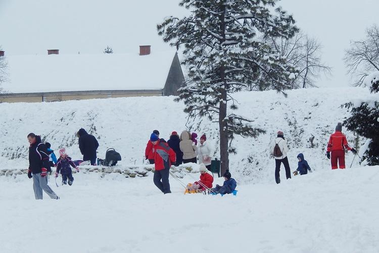 starac snijeg 6