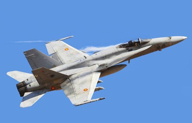 CIAV Hornet