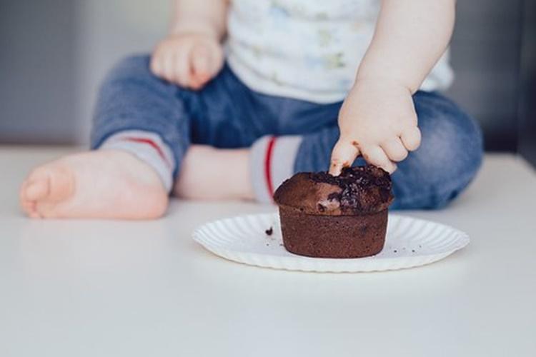 cokolada kolac dijete
