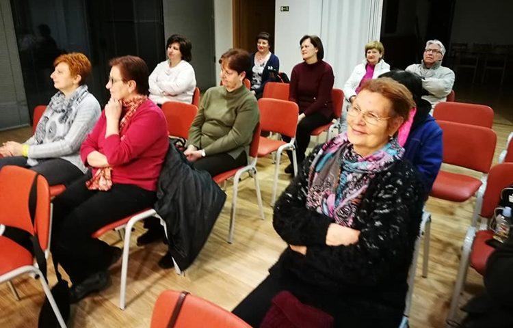 Udruga nordijskog hodanja i pješačenja Drava Varaždin