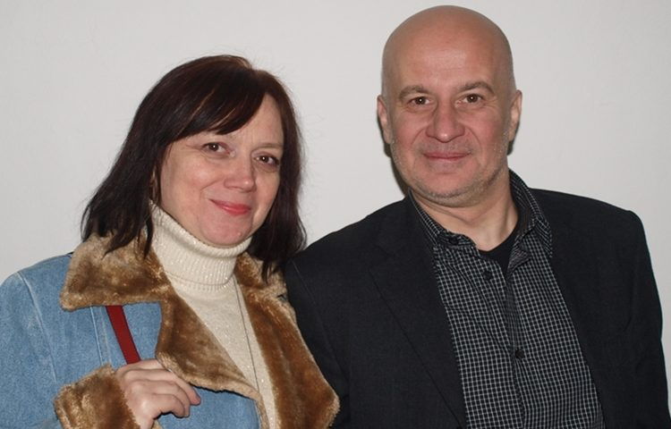 Anita i Denis Peričić