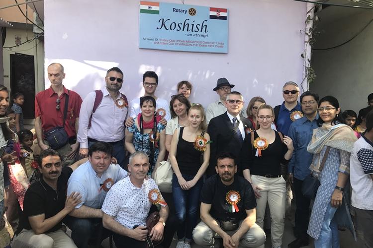 Rotary Club Varaždin 1181