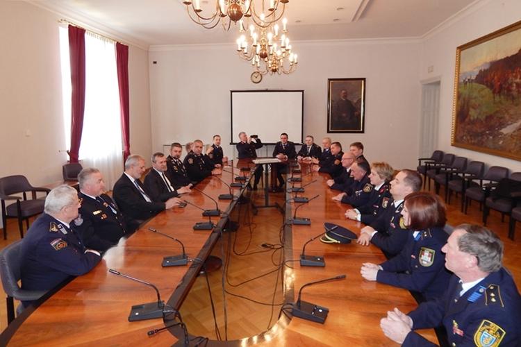 Hrvatski sabor varaždinski vatrogasci