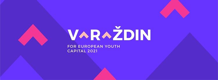 Varaždin Europska prijestolnica mladih