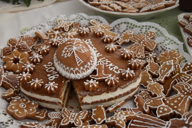 Babičini kolači