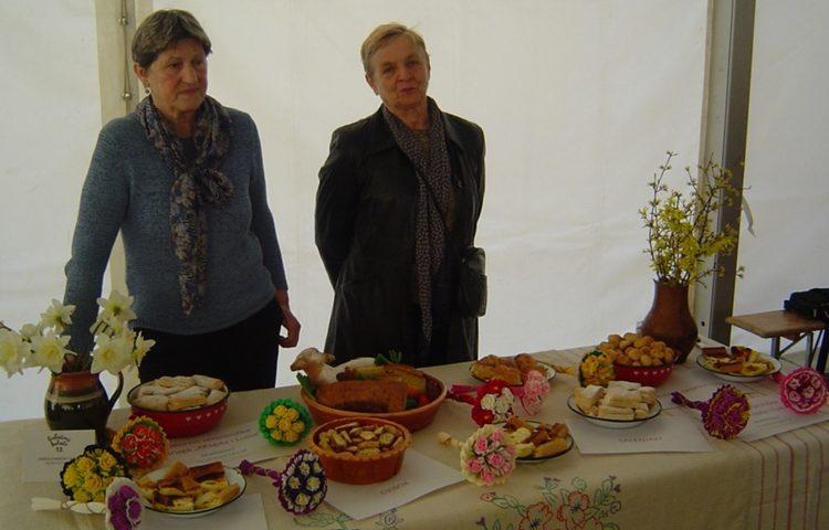 Babičini kolači Madžarevo