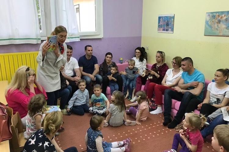 Dječji vrtić Varaždin