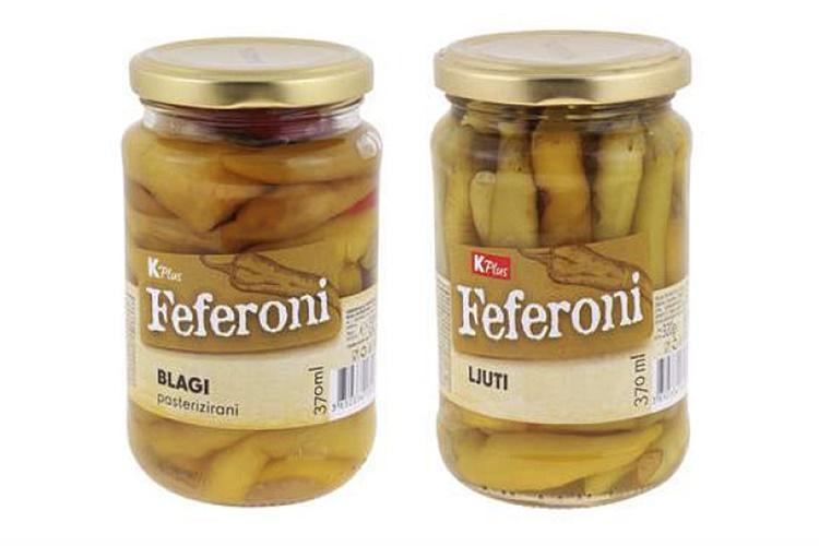 k feferoni