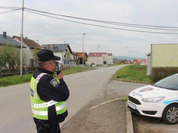 policija brzina 2