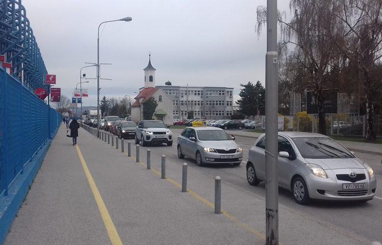 Zagrebačka ulica