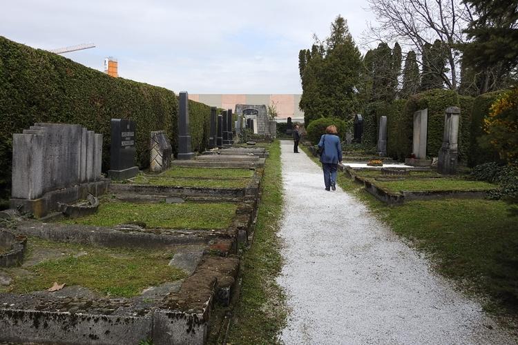 Židovsko groblje Varaždin