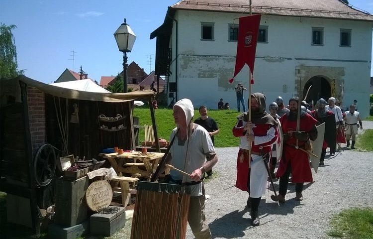 andjeoska strijela viteski vitez