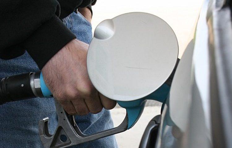 benzin gorivo