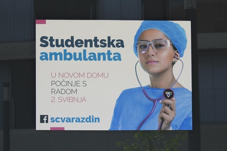 studentska ambulanta