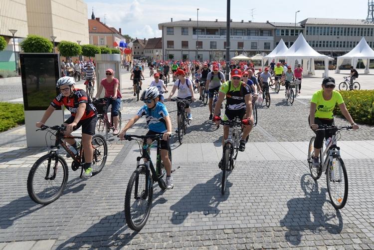 Varaždinska biciklijada