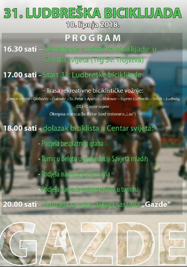 biciklijada lu