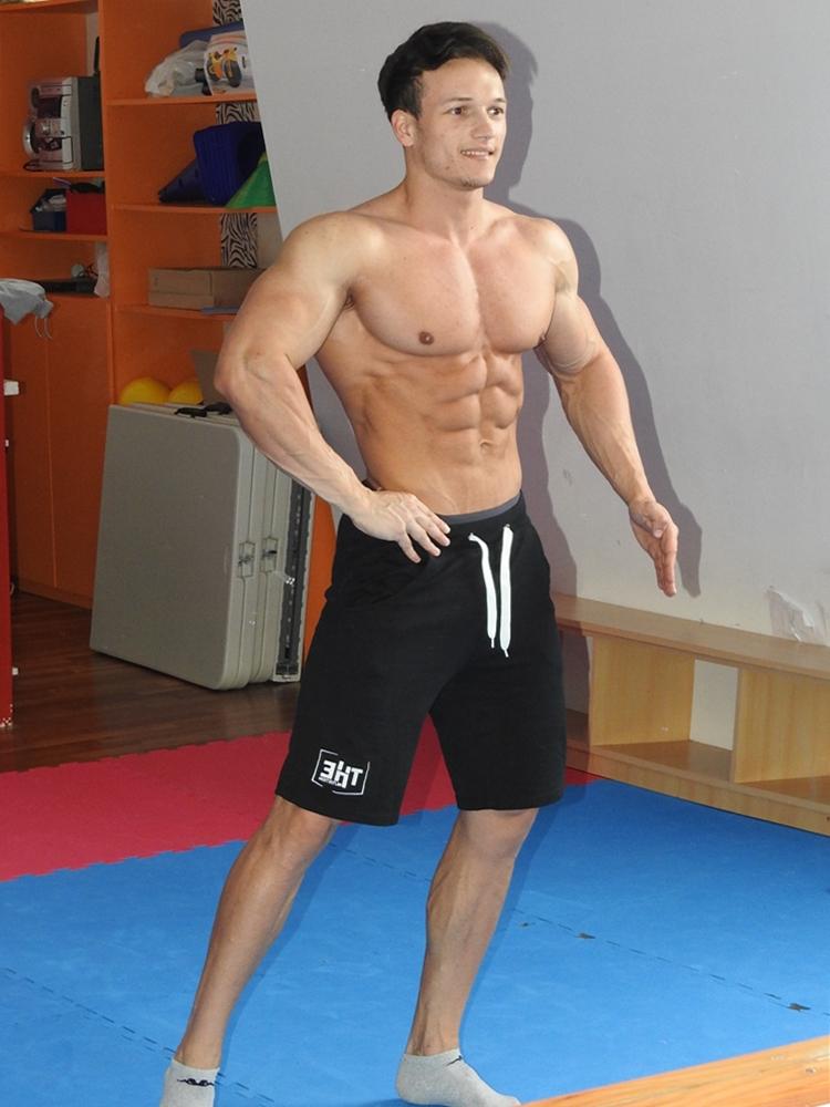 Roberto Burić