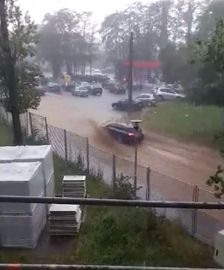 cesta poplava