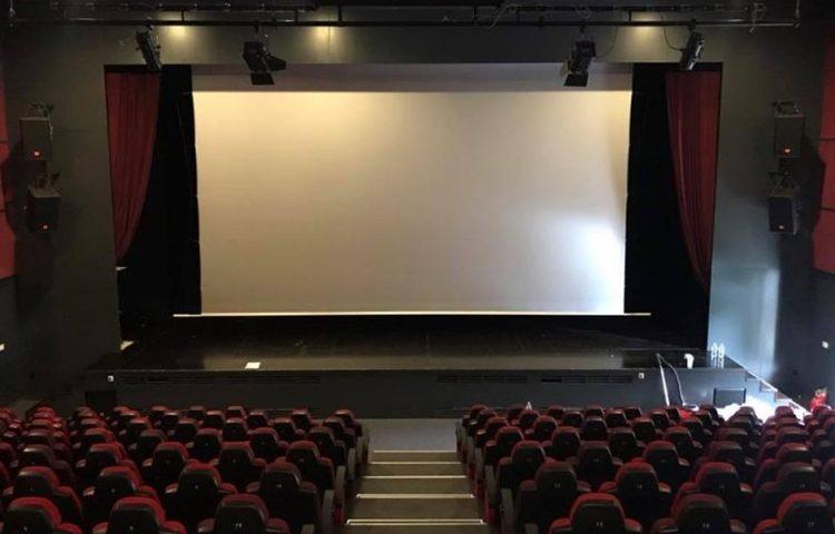 Kino Marof