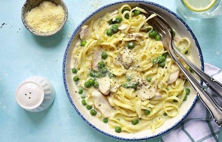 tjestenina s piletinom