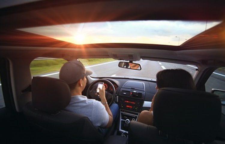voznja vozaci mobitel