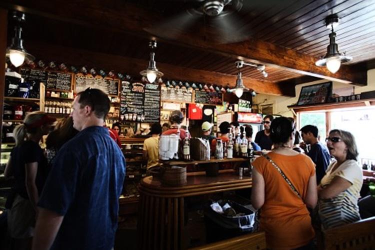 caffe bar kafic