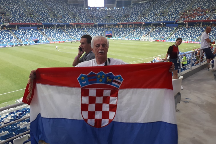 jaga stadion zastava