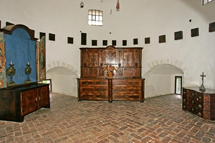 kapelica 1